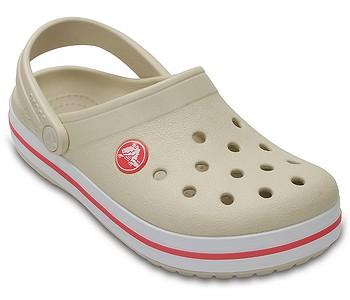 boty Crocs Crocband Clog - Stucco Melon - boty-boty.cz - doprava zdarma 64d7e4feb5