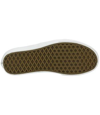 topánky Vans Authentic Decon - Snake Black Blanc - snowboard-online.sk d955649d962