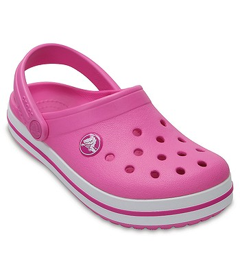 boty Crocs Crocband Clog - Party Pink - snowboard-online.cz ceea595370