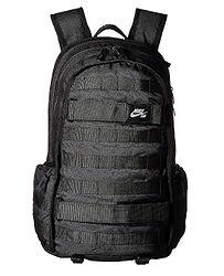 1263f07495 batoh Nike SB RPM Solid - 010 Black Black Black