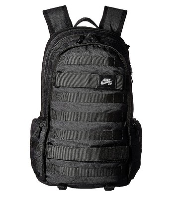 a4ecd9c7b0e3 backpack Nike SB RPM Solid - 010 Black Black Black - blackcomb-shop.eu