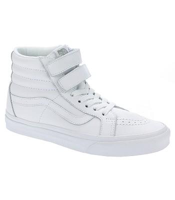 06f92a7175e topánky Vans Sk8-Hi Reissue V - Mono Leather True White ...