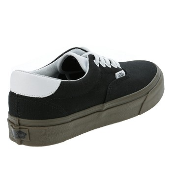 4d2809e8eca shoes Vans Era 59 - Bleacher Black Gum. No longer available.