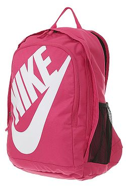 batoh Nike Hayward Futura 2.0 - 694 Rush Pink Black White ... e48203e3d1