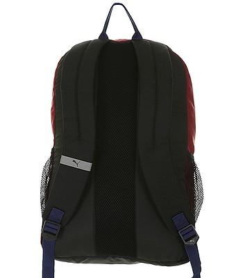 ed03dbab82b6e plecak Puma Deck - Tibetan Red - snowboard-online.pl