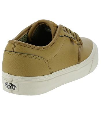8d4fa6d9bf6 shoes Vans Atwood - Leather Medal Bronze Turtledove - blackcomb-shop.eu