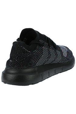 ... topánky adidas Originals Swift Run Primeknit - Core Black Gray Five Core  Black d9e512bf42b