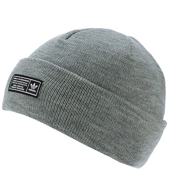 fdd92b6fc53 čiapka adidas Originals The Joe - Medium Gray Heather - snowboard ...