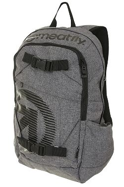 717dc71e27 batoh Meatfly Basejumper 3 - C Heather Gray ...