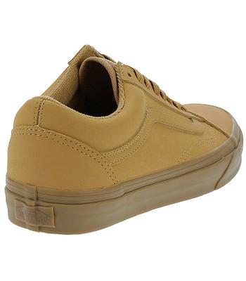 4f8328dd46be topánky Vans Old Skool - Vansbuck Light Gum Mono