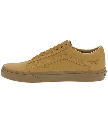 6a240f30f1 shoes Vans Old Skool - Vansbuck Light Gum Mono. No longer available.