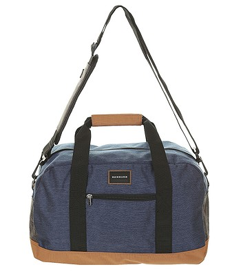 c4eb32f91857 bag Quiksilver Small Shelter - BTE0 Medieval Blue. No longer available.