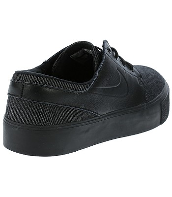 9d782809420b shoes Nike SB Zoom Stefan Janoski Elite HT - Black Black Anthracite Sail.  No longer available.