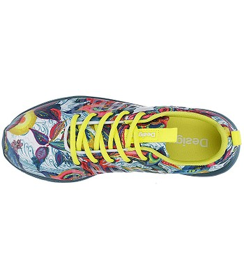 topánky Desigual 17WKRW03 Training Galactic - 4153 Shaded Spruce -  snowboard-online.sk 209f21d6986