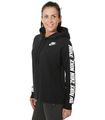 eee6046af60 mikina Nike Sportswear Advance 15 - 010 Black White