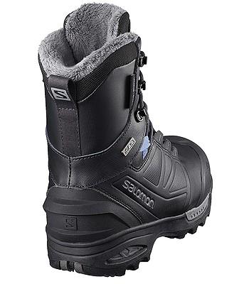 47a3cb6824329 topánky Salomon Toundra Pro CSWP W - Phantom/Black/Amparo Blue |  blackcomb.sk