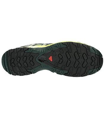 b3e13e84ed7 boty Salomon XA Pro 3D GTX - Darkest Spruce Sulphur Spring Black. Produkt  již není dostupný.