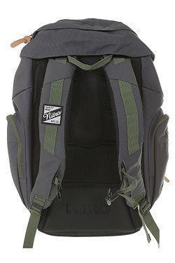 07df692fc7994 plecak Nitro Weekender - Pirate Black plecak Nitro Weekender - Pirate Black