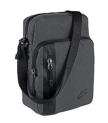 bag Nike Core Small Items 3.0 - Dark Gray Black Black - snowboard ... 10f20d09ab