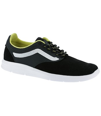 e9a5a68ff6 shoes Vans ISO 1.5 - Ballistic Black Celery - snowboard-online.eu