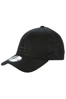 kšiltovka New Era 39T League Essential MLB Los Angeles Dodgers -  Black Black ... 539fb84cb3