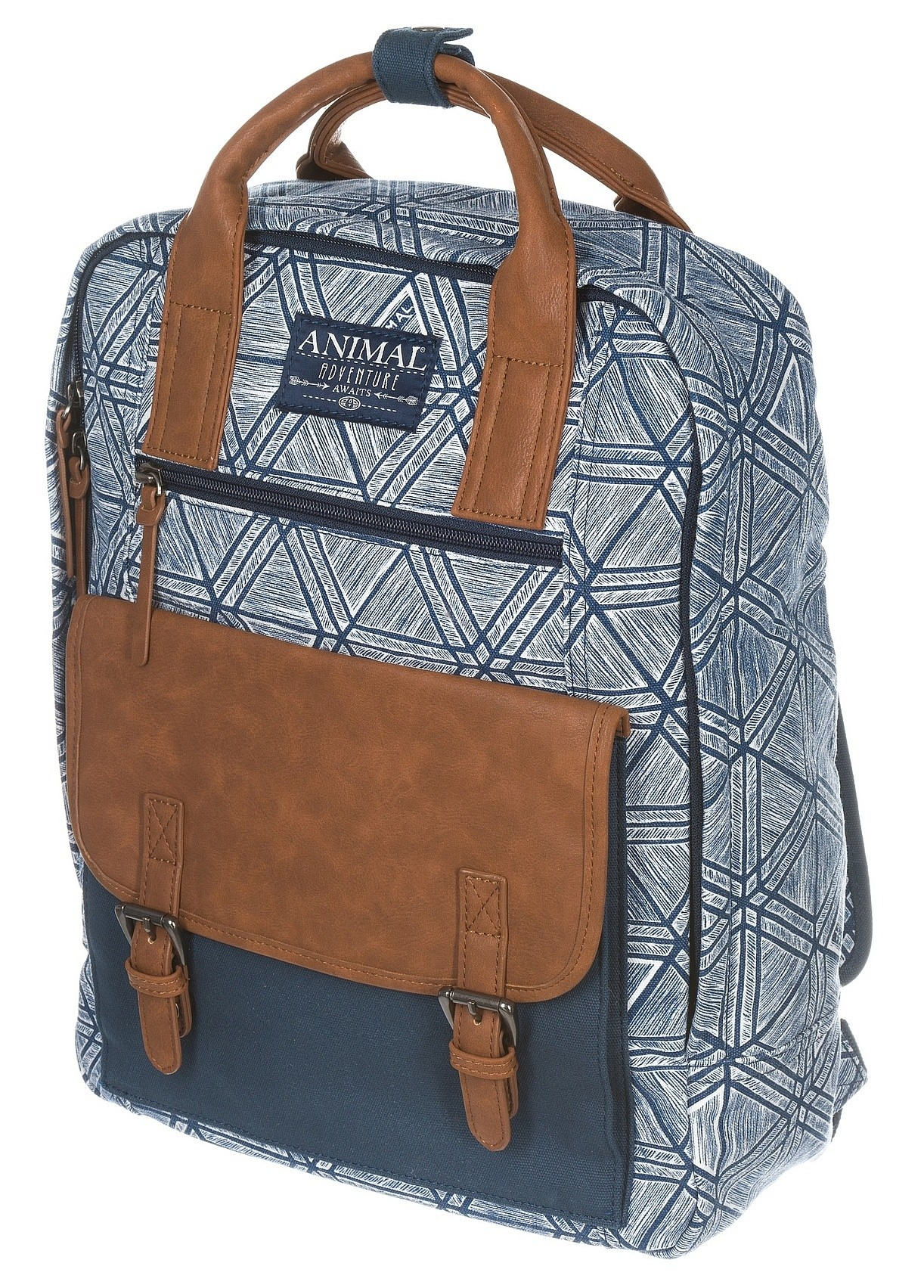 Navy Snowboard Animal Dark eu Navigator Backpack Online FxqPwtPg