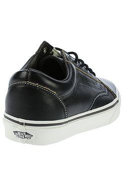 9aaad1720533 ... boty Vans Old Skool - Ground Breakers Black Marshmallow