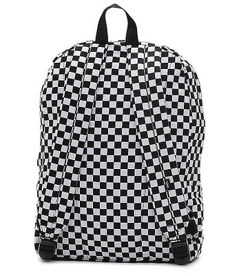 b249fde502 backpack Vans Old Skool II - Black White Checkerboard. No longer available.