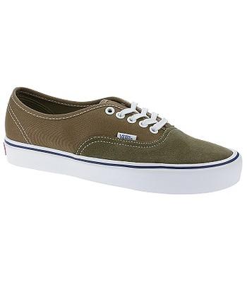 085ea3934ff shoes Vans Authentic Lite - Throwback Teak Ermine - blackcomb-shop.eu