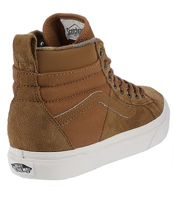 de8dc13d56 shoes Vans Sk8-Hi 46 MTE DX - MTE Glazed Ginger Flannel. IN STOCK ‐ by 2.  5. at your home -30%
