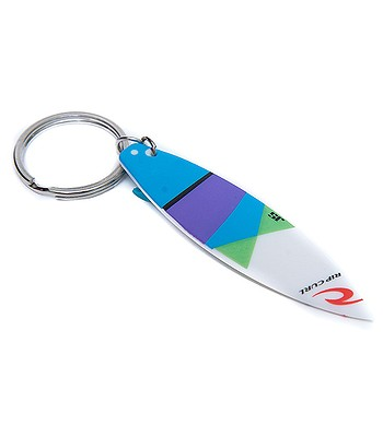 key case Rip Curl Surfboard Keyrings - Blue - blackcomb-shop eu