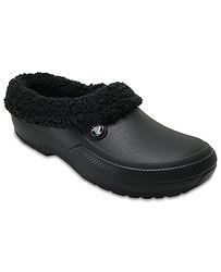 5eb72ce2750 topánky Crocs Classic Blitzen III Clog - Black Black