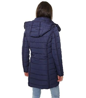 kabát Desigual 17WWEW47 Pisa - 5000 Navy - snowboard-online.sk d7c9e0d27e8