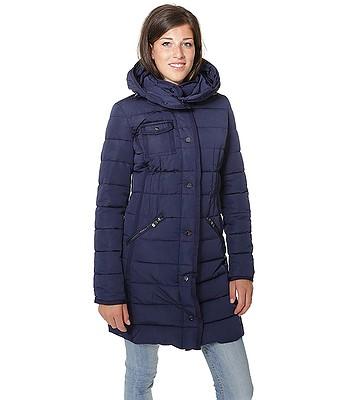 coat Desigual 17WWEW47 Pisa - 5000 Navy - snowboard-online.eu c6af37e6c11