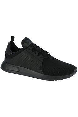 boty adidas Originals X Plr - Core Black Trace Gray Metalic Core Black bfe244cf7f