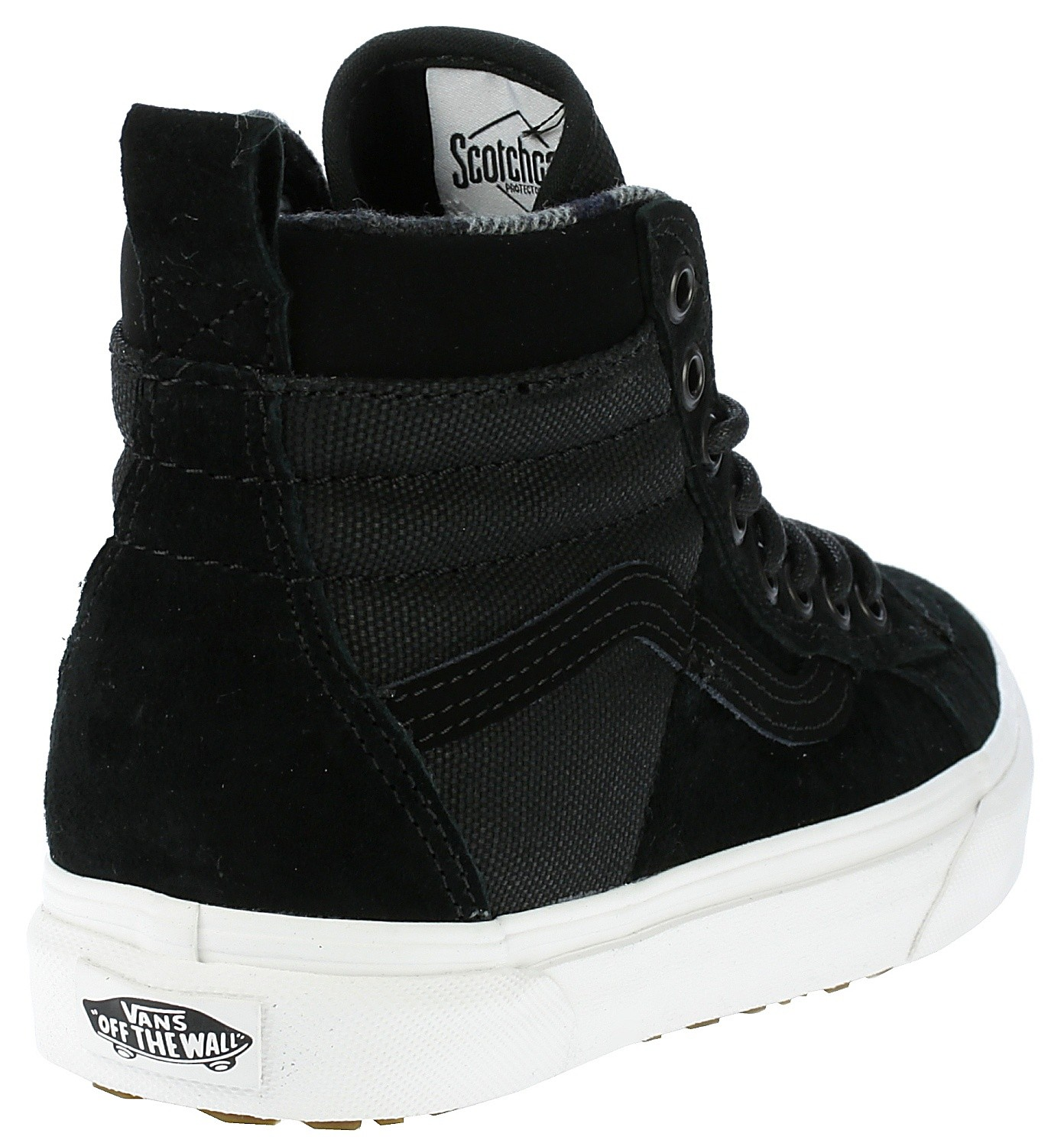 shoes Vans Sk8,Hi 46 MTE DX , MTE/Black/Flannel , snowboard