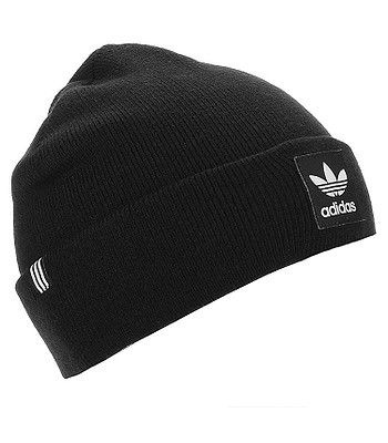 7a5a3622255 čepice adidas Originals Logo - Black White