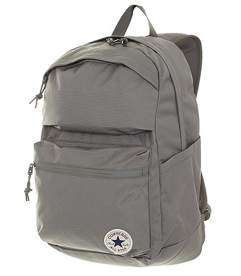 backpack Converse Poly Chuck Plus 1.0 10003335 - A04 Charcoal ... 953de0cdec9ac