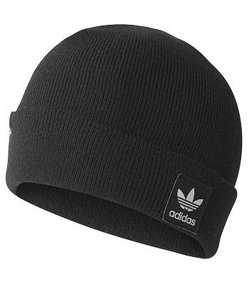 f87d737faab čepice adidas Originals Logo - Black White. Produkt již není dostupný.