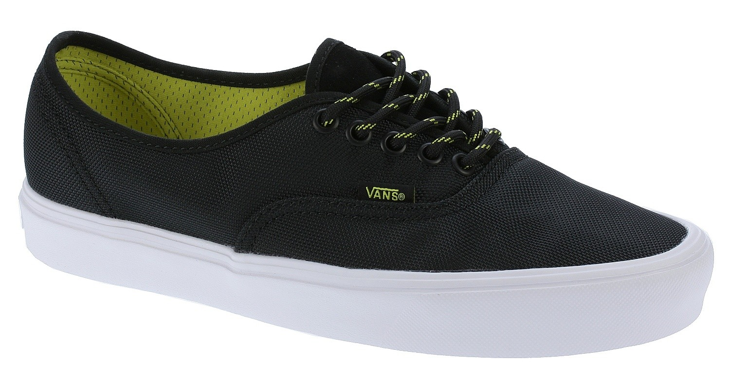 vans authentic lite 37