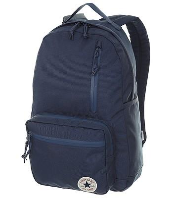 backpack Converse Go 10004800 - A02 Converse Navy - snowboard-online.eu 9d2b618922