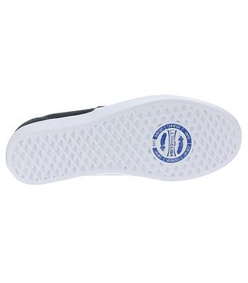 75804271d0 shoes Vans Authentic Lite - Ballistic Black Celery - blackcomb-shop.eu