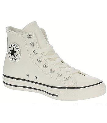 topánky Converse Chuck Taylor All Star Hi - 157469 Egret Egret Black ... 2c676a538e3