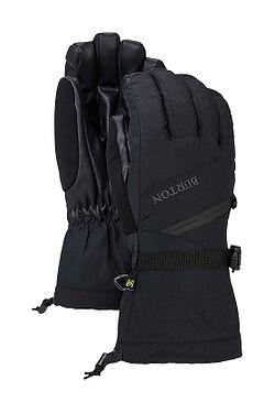 rukavice Burton Gore-Tex Glove - True Black 2b09fdf5e4