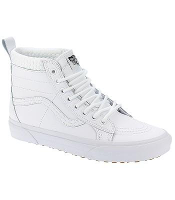 db7819f2f2 shoes Vans Sk8-Hi MTE - MTE True White Mono - blackcomb-shop.eu