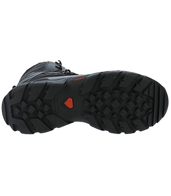 dad345e37e topánky Salomon Chalten TS CSWP - Black Asphalt Pewter. Produkt už nie je  dostupný.