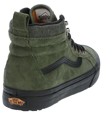 ae2bdb3a83160d shoes Vans Sk8-Hi MTE - MTE Pat Moore Grape Leaf - blackcomb-shop.eu