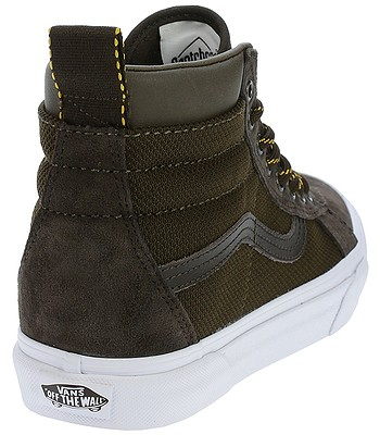 0f85b207198f5b shoes Vans Sk8-Hi MTE - MTE Demitasse Ballistic. IN STOCK ‐ by 24. 4. at  your home -30%