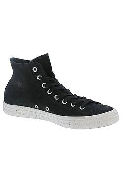 boty Converse Chuck Taylor All Star Hi - 157524 Black Malted Pale Putty ... ba460dc872d