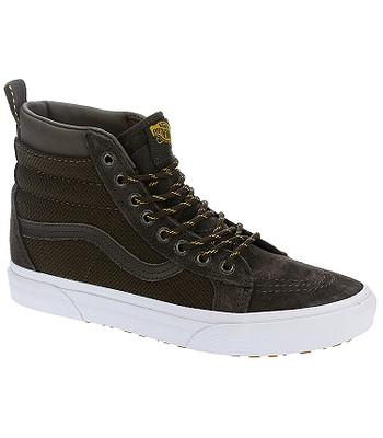 163746ce77be3d shoes Vans Sk8-Hi MTE - MTE Demitasse Ballistic - blackcomb-shop.eu